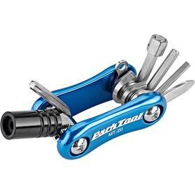 Park Tool MT-20 Tri Mini outil multifonction